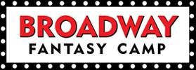 Experience powered by Broadway Fantasy Camp